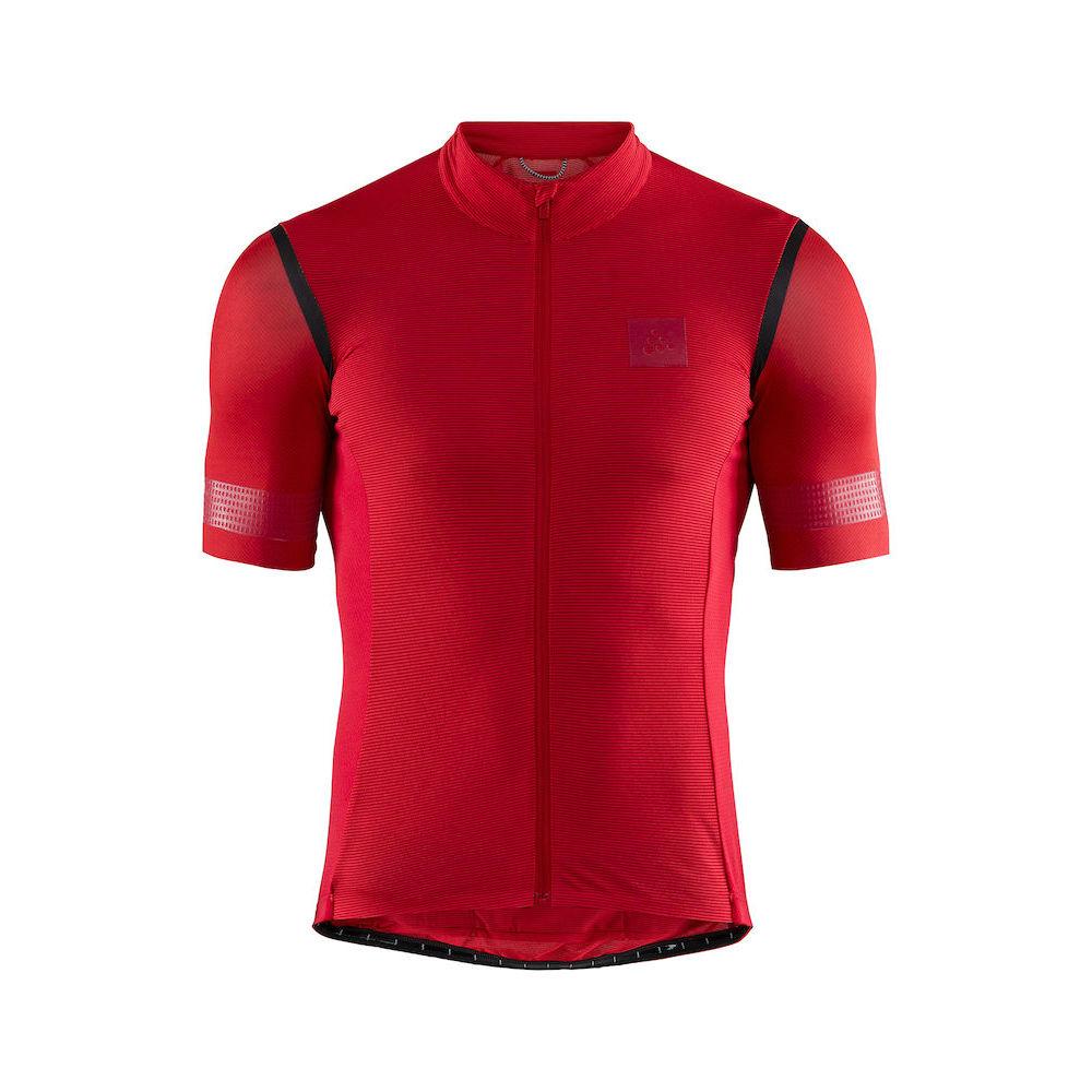 HALE GLOW par Craft (Vêtements de vélo Hommes, Maillots vélo de route)