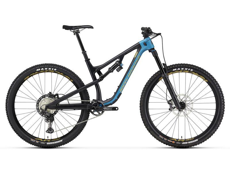 INSTINCT C70 BC par Rocky Mountain (Double Suspension, Vélos, Vélos de Montagne)