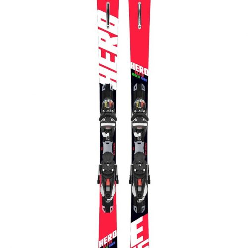 HERO ELITE MT CA par Rossignol (Skis, Skis Hommes, Skis Piste Hommes)