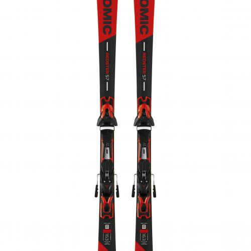 REDSTER S7 par Atomic (Skis, Skis Hommes, Skis Piste Hommes)