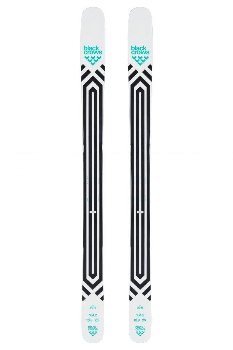 ATRIS par Black Crows (Skis, Skis Freestyle Hommes, Skis Hommes, Skis Hors Piste Hommes)