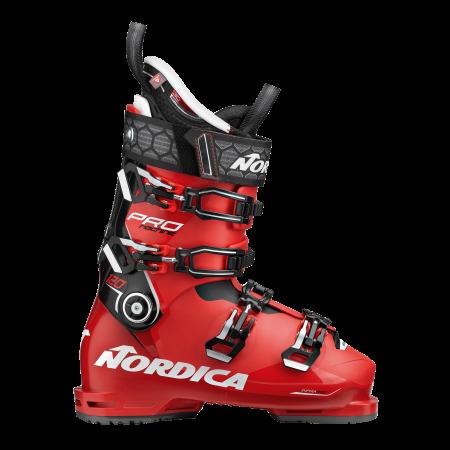 PRO MACHINE 120 par Nordica (Bottes de Ski, Bottes de Ski Hommes)