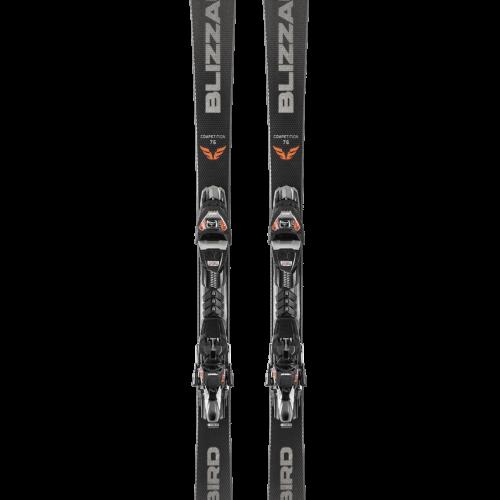 FIREBIRD COMP 76 par Blizzard (Skis, Skis Hommes, Skis Piste Hommes)