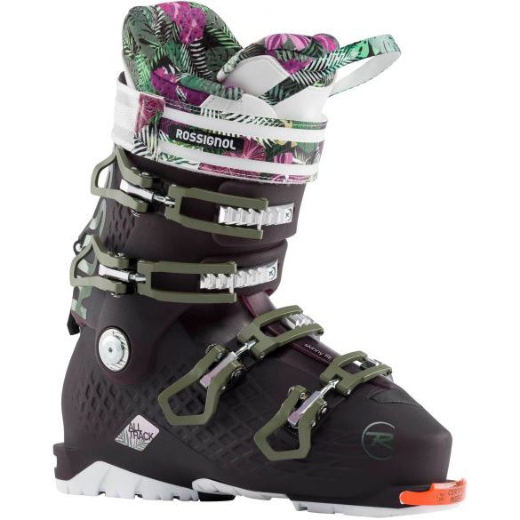 ALLTRACK ELITE 120W par Rossignol (Bottes de Ski, Bottes de Ski Femmes, Bottes de Ski Haute Route)