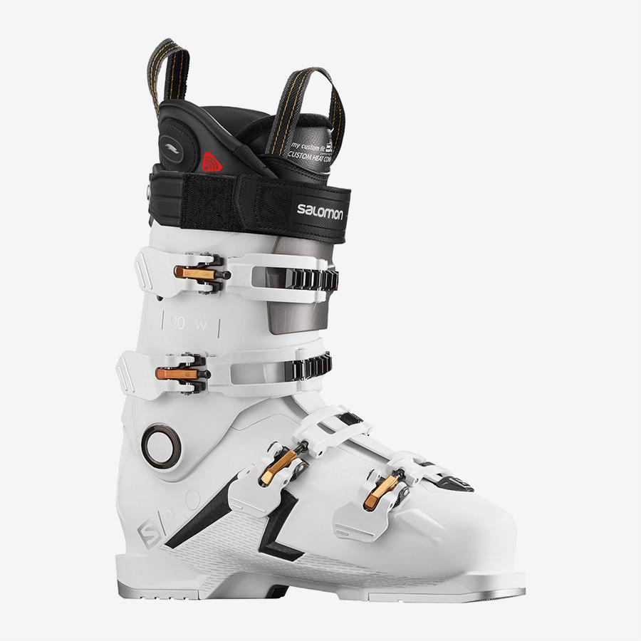S/PRO 90 CHC W par Salomon (Bottes de Ski, Bottes de Ski Femmes)