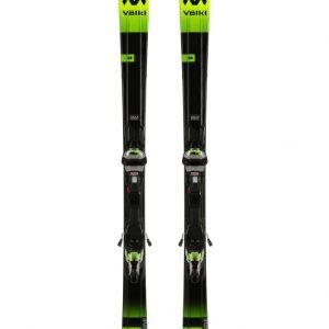 DEACON 79 170+  WideRide XL DEMO par Volkl (Skis Démo)