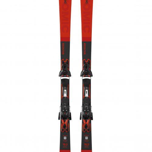 REDSTER S7 163+ FT12 DÉMO par Atomic (Skis, Skis Démo, Skis Hommes, Skis Piste Hommes)