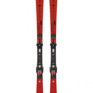 REDSTER S9 165+ X12 TL DÉMO par Atomic (Skis Démo)