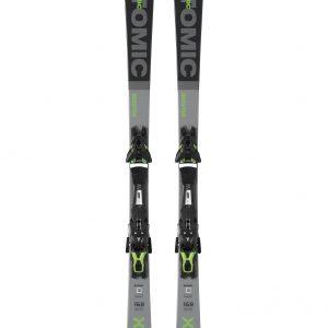 REDSTER X7 WB 168+ FT12 DÉMO par Atomic (Skis Démo)