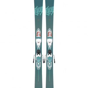 LEGEND W84 163+XPRESS 11 DEMO par Dynastar (Skis Démo)