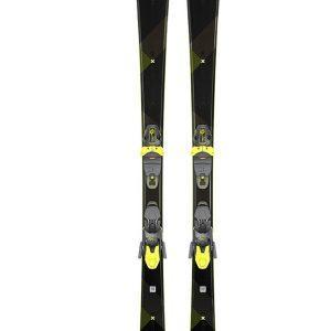 SUPERJOY SLR 158+ JOY11 DÉMO par Head (Skis Démo)