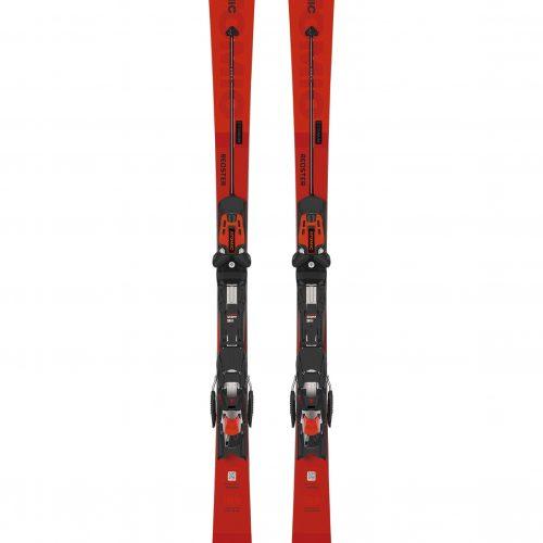 REDSTER S9 par Atomic (Skis, Skis Hommes, Skis Piste Hommes)
