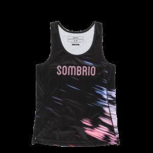 Summit tank par Sombrio (Maillots Vélo de Montagne, Vêtements de vélo Femmes)