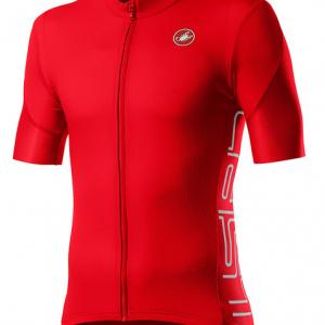 ENTRATA V par Castelli (Maillots vélo de route, Vêtements de vélo Hommes)