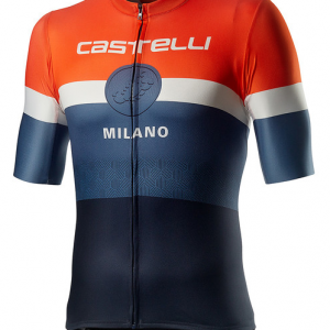 MILANO par Castelli (Maillots vélo de route, Vêtements de vélo Hommes)