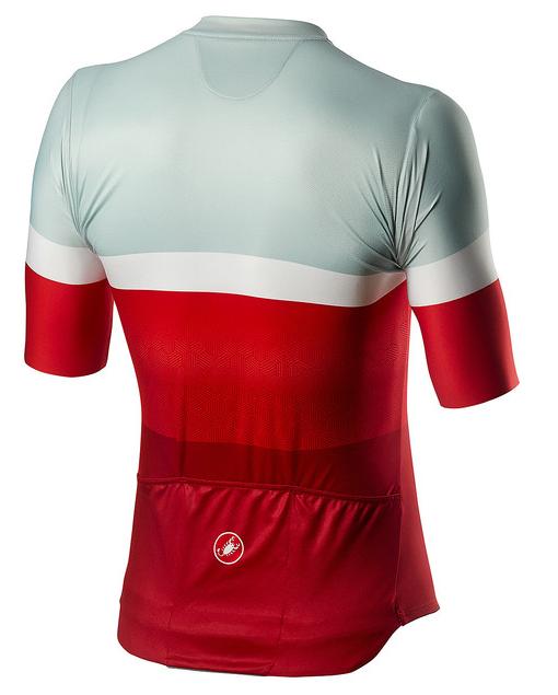 MILANO par Castelli (Vêtements de vélo Hommes, Maillots vélo de route)