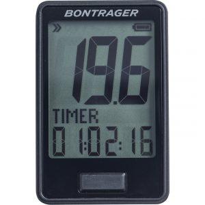 ODOMÈTRE RIDETIME par Bontrager (Accessoires Électroniques, Ordinateurs, Vélos)