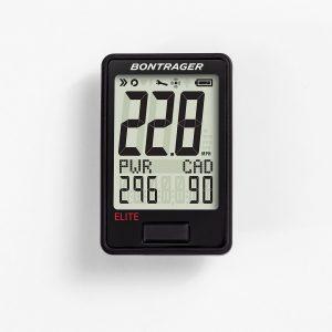 ODOMÈTRE RIDETIME ÉLITE par Bontrager (Accessoires Électroniques, Ordinateurs, Vélos)