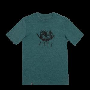 STOCK T-shirt de vélo par Sombrio (Maillots Vélo de Montagne, T-shirts, Vêtements de vélo Hommes)
