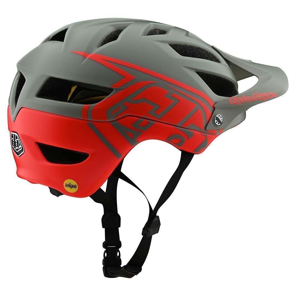 A1 MIPS JR par Troy lee design (Vélos, Accessoires Vélos, Casques)