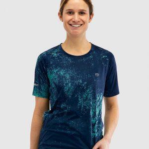 TRAIL MTB par Peppermint (Maillots Vélo de Montagne, Vêtements, Vêtements de vélo Femmes)