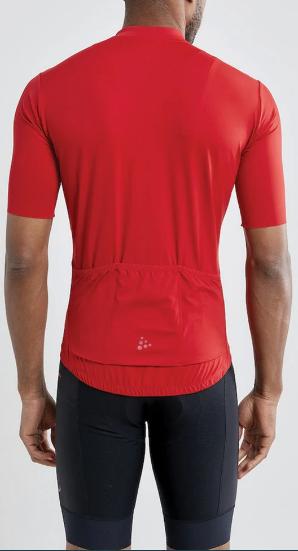 TRAIN PACK par Craft (Vêtements, Vêtements de vélo Hommes, Maillots vélo de route)