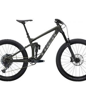 REMEDY 8 GX 2021 par Trek (Double Suspension, Vélos de Montagne)