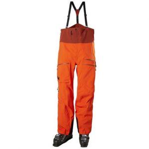 ODIN MOUNTAIN 3L SHELL BIB par Helly hansen (Pantalons Hommes, Pantalons Non-isolés Hommes, Vêtements d'Hiver Hommes)